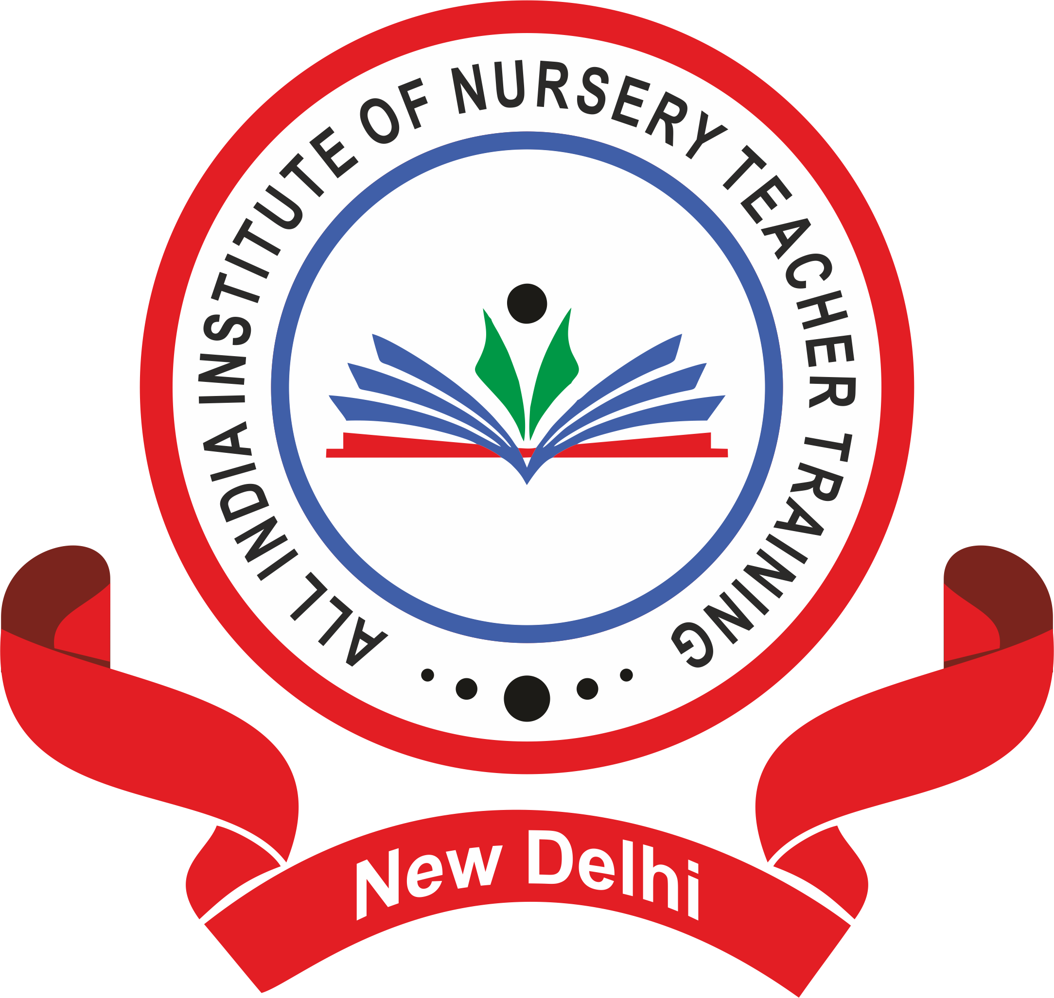 ALL INDIA INSTITUTE OF NURSERY TEACHER TRAINING